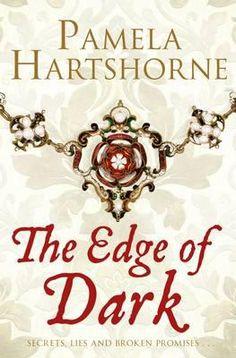 The Edge of Dark by Pamela Hartshorn
