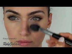 ♡ Victorias Secrets ♡ Miranda Kerr Makeup
