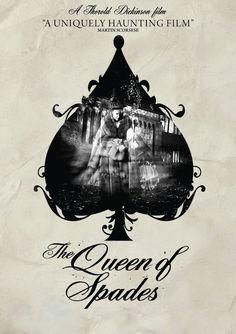 QUEEN OF SPADES (1949)   http://mwgerard.com/review-the-queen-of-spades-1949/