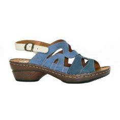 Josef Seibel, Shoes, Fashion, Comfortable Fashion, Seasons, Shoes Sandals, Over Knee Socks, Summer Time, Moda