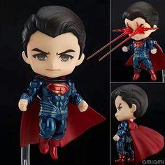 Superman- Action Figure