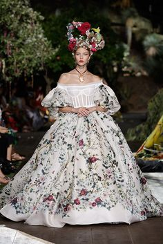 Dolce & Gabbana, Autumn/Winter 2015/2016