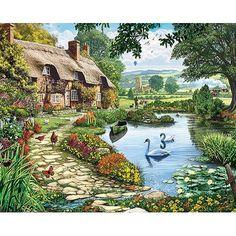 tulip cottage - Google Search