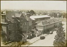 211083PD: Perth Public Hospital, ca. 1928. http://encore.slwa.wa.gov.au/iii/encore/record/C__Rb2611334__Sba1913Lw%3D%3D1Lw%3D%3D84__Orightresult__U__X3?lang=eng&suite=def