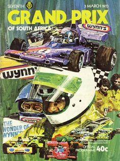 1973 • STATS F1