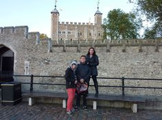 Visit the Tower of London with the London Pass: www.viator.com/tours/London/London-Pass/d737-3138LONDON?aid=Pin1