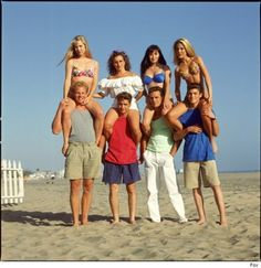 the originals Beverly Hills 90210