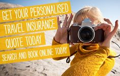 Get recommended travel insurance plans for whatever trip you have planned. Cruise insurance, Family trip insurance, Business travel insurance and more. Travel Insurance Quotes, Cruise Insurance, Insurance Business, Travel Quotes, Business Travel, Books Online, Family Travel, How To Plan, Fitness