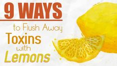 Lemons are one of nature's best sources of vitamin C, which provides a variety of health benefits for the body. Vitamin C aids in cellular detoxification and contains enzymes that assist with metabolic and organ function. It also clears waste from the. Smoothie Detox, Juice Smoothie, Healthy Detox, Healthy Drinks, Healthy Foods, Healthy Chips, Detox Foods, Easy Detox, Healthy Salads