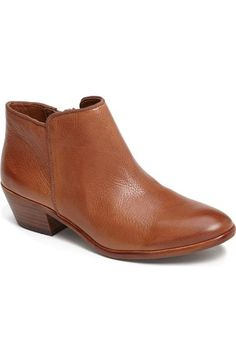 Size 8.5 - Sam Edelman 'Petty' ChelseaBoot (Women) available at #Nordstrom