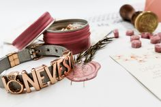 Wedding time – Pulso Wedding Sets, Bracelet Watch, Rose Gold, Bracelets, Silver, Pink, Accessories, Bracelet, Pink Hair