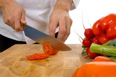 5 Chef Tips For Making Meal Planning Easy