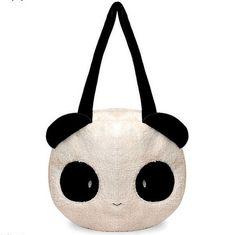 Panda bag :3