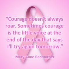 Breast Cancer Quotes Fascinating Breast Cancer Quotes Inspirational  Images Of Inspirational Quotes .