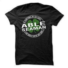Able Seaman #tee #shirt. CHECK PRICE => https://www.sunfrog.com/LifeStyle/Able-Seaman-28578928-Guys.html?60505