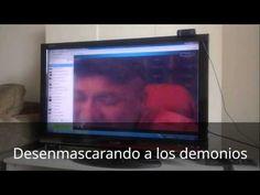 Completa liberacion demoniaca de empresario Venezolano