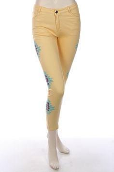 Tularosa Skinny Jeans - Cowgirl Crush XO - A Girl's Favorite Guilty Pleasure
