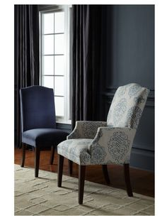 Graham Arm Chair Mitchell Gold Bob Williams Not The Fabric Just