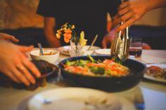 Good Food :) - New Zeeland Credits - Ruth Borgjford
