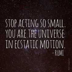 Explore inspirational, thought-provoking and powerful Rumi quotes. Here are the 100 greatest Rumi quotations on life, love, wisdom and transformation. Motivacional Quotes, Rumi Quotes, Words Quotes, Great Quotes, Quotes To Live By, Life Quotes, Inspirational Quotes, Famous Quotes, Poetry Quotes