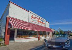Harbor Springs-Michigan one of my favorite restaurants ever