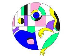 New Work, Behance, Graphic Design, Fine Art, Logos, Drawings, Creative, Illustration, Profile
