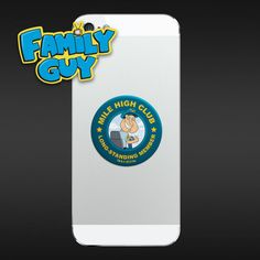 Mile High Club Quagmire Family Guy Tech Tats