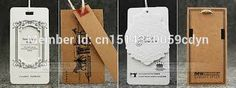 Картинки по запросу clothing hang tags