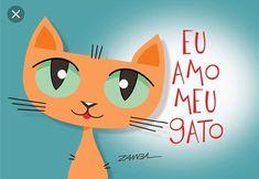 EU TAMBÉM! ❤❤ #petmeupet  #filhode4patas  #gato #gatinho #gatos #amogato