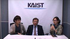 KAIST CBE Podcast E34 -  노태호 교수