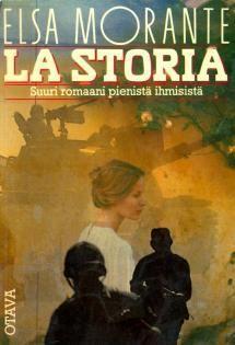 La storia   Kirjasampo.fi - kirjallisuuden kotisivu