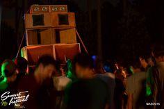 SUNSET SAISON FESTIVAL 2015 - Jour 1