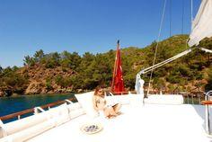 Luxury gulet Mare Nostrum | by Durukos Yachting