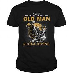 SCUBA DIVING Lover #scubadivingequipmentgears