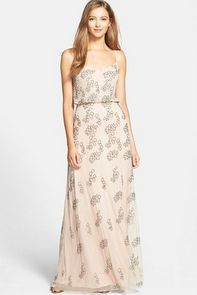 Embellished Bead & Sequin Bridesmaid Dresses | SouthBound Bride