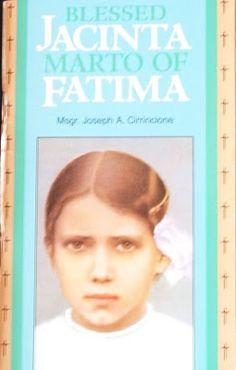 Mystics of the Church: Blessed Jacinta Marto of Fatima