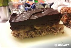 Vegan Recipes, Vegan Food, Keto, Paleo, Clean Eating, Sweets, Desserts, Ideas, Food Cakes