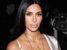 University Warns Graduates Not To Dress Like Kim Kardashian