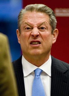 George Soros Paid Climate Huckster Al Gore MILLIONS to Pimp Global Warming Scam