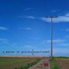 Download Starfish64 – A Matter Of Gravity (2011) [MP3]