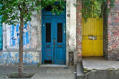 Buenos Aires Argentina  photo by Tyson Williams