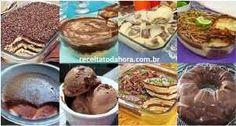 11 Sobremesas para Páscoa