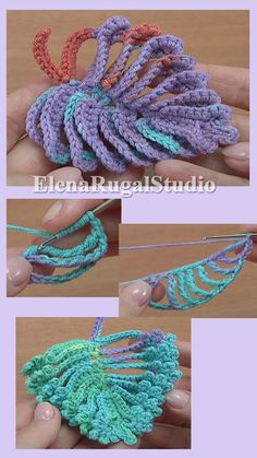 Crochet Leaf was made with yarn: Cotton, Polyacrylic, in 5 ply and crochet hook Crochet Hook size or ( or US standards). Free Form Crochet, Col Crochet, Slip Stitch Crochet, Crochet Art, Crochet Hook Sizes, Irish Crochet, Crochet Hooks, Crochet Leaf Patterns, Crochet Leaves