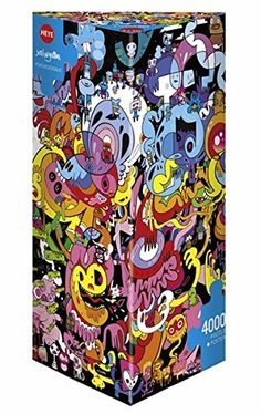 Burgerman Psychedoodlic >>> You can find out more details at the link of the image.