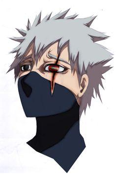 OG Kakashi-sensei #3