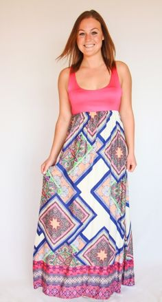 Summer Breeze Dress - Kevra Boutique*