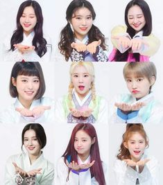 Korean Group, Korean Girl Groups, Kpop Girl Groups, Kpop Girls, Daisy, Nancy Jewel Mcdonie, Merry Go Round, Funny Moments, Mini Albums