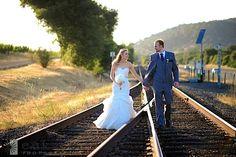 Napa Valley Artistic Wedding Photography at the Villagio Inn & Spa / Vintage Estates | Enluce San Francisco Bay Area Napa Sonoma Wine Country Wedding Photographer