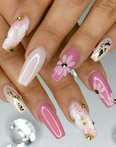 # Beauty//Nails 3d Nail Art, Acrylic Nail Art, 3d Nails, Acrylic Nail Designs, Nail Manicure, Nail Arts, Nail Art Designs, Gel Nail, Fancy Nails