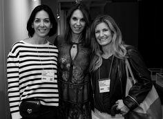 Adriana Zisman, Esther Schattan, Deborah